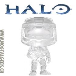 Funko Pop Pop Games Halo Master Chief with Active Camo E3 Exclusive Vinyl Figure