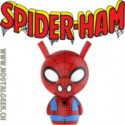 Funko Dorbz Marvel Spider-Ham Exclusive Vinyl Collectible