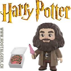 Funko 5 Stars Harry Potter Rubeus Hagrid Vinyl Figure