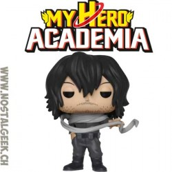 Funko Pop! Anime My Hero Academia Shota Aizawa Vinyl Figure