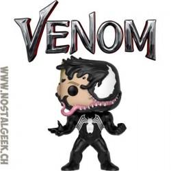 Funko Pop Marvel Venom (Eddie Brock) Vinyl Figure