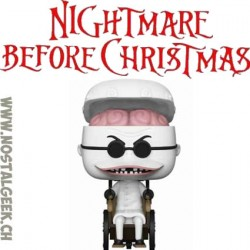 Funko Pop! Disney Nightmare before christmas Dr Finklestein Vinyl Figure