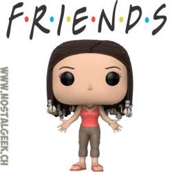 Funko Pop Television Friends Monica Geller (Braids) Vinyl Figure