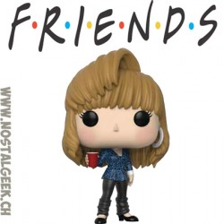 Funko Pop Television Friends Monica Geller (Braids)