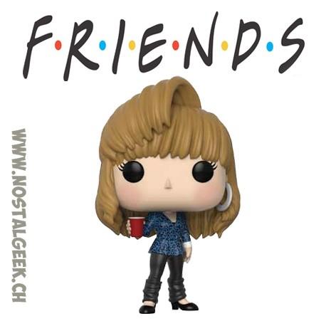 Funko Pop Television Friends Monica Geller (Braids)