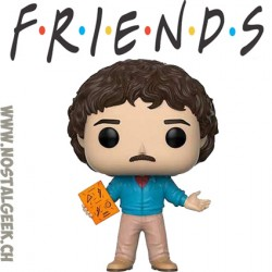 Funko Pop Television Friends Ross Geller (80s)