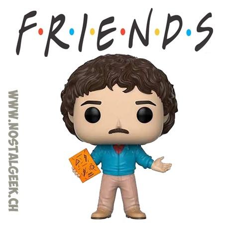 Funko Pop Television Friends Ross Geller (80s)