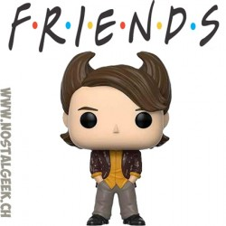 Funko Pop Television Friends Chandler Bing (80s)