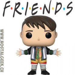 Funko Pop Television Friends Joey Tribbiani (Chandler's Clothes)