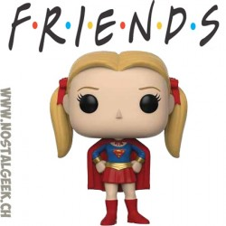 Funko Pop Television Friends Phoebe Buffay (Supergirl) Vinyl Figure