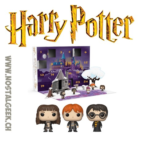 Funko Pop Harry Potter Gilderoy Lockhart