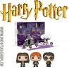 Funko Pop Harry Potter Gilderoy Lockhart