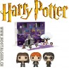 Funko Pop Harry Potter Gilderoy Lockhart Vinyl Figure