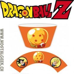 Dragon Ball Z Goku Bowl 460 ml