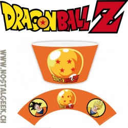 Dragon Ball Z Goku Bowl 460 ml