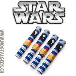 Star Wars R2-D2 Napkin & C-3PO Napkin Ring Set