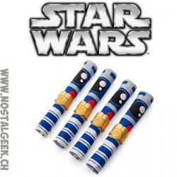 Star Wars R2-D2 Napkin & C-3PO Napkin Ring Set