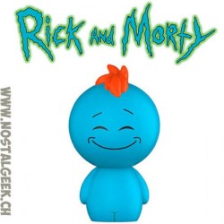 Funko Dorbz Rick and Morty Mr. Meeseeks