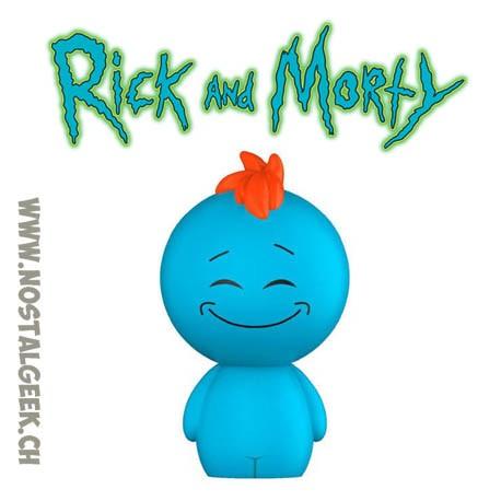Funko Dorbz Rick and Morty Mr. Meeseeks