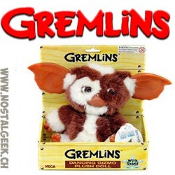 Peluche Gremlins Mogwai Neca 14 cm