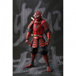 Action Figurine Spider-man - Samurai Spider-man 18cm