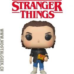 Funko Pop Stranger Things Eleven (Punk) Edition Limitée