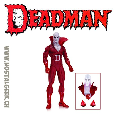 DC Icons Deadman Brightest Day