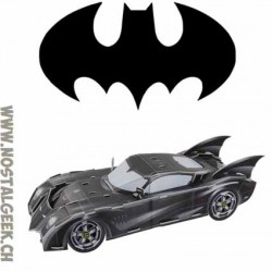 Batman Puzzle 3D Batmobile