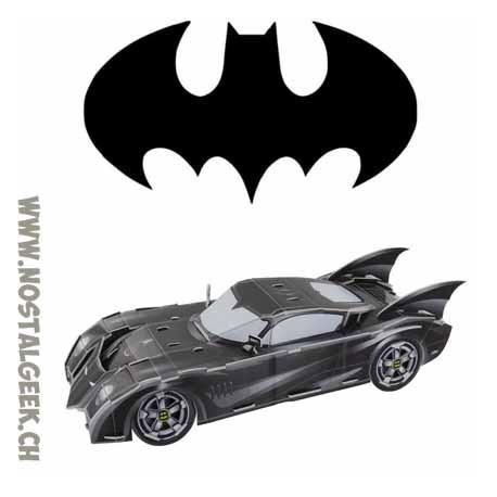 Batman Puzzle 3D Batmobile