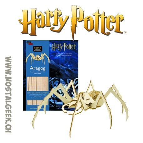 Harry Potter - Dans les coulisses des films Harry Potter : Kit Collector 3 : Aragog