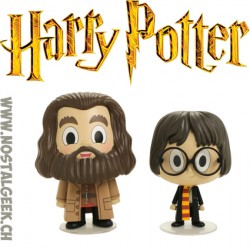 Funko Vynl. Harry Potter and Rubeus Hagrid Vinyl Figures