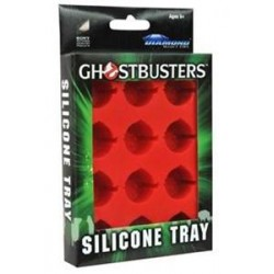 Ghosbusters Silicon Tray Diamond Selct Toys