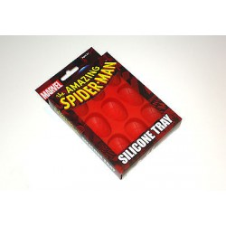 The Amazing Spider-Man Silicon Tray Diamond Selct Toys
