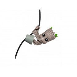 Potted Groot Neca Scalers Guardians of the galaxy