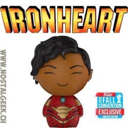 Funko Dorbz Marvel NYCC 2018 IronHeart Edition Limitée
