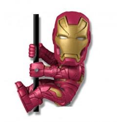 Iron Man Neca Scalers Civil War Marvel 5cm