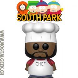 Funko Pop South Park Chef Vinyl Figure