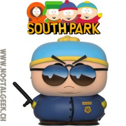 Funko Pop South Park Cartman (Cop)