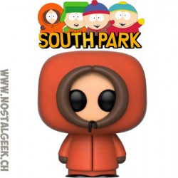 Funko Pop South Park Kenny Vinyl Figure