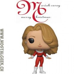 Funko Pop Music Mariah Carey Vinyl Figure