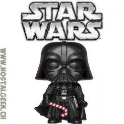 Funko Pop! Star Wars Holidays Santa Yoda