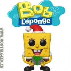 Funko Spongebob Squarepants (Holiday) Noël