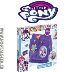 My Little Pony Sac en bandoulière à décorer DIY