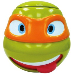 TMNT Teenage Mutant ninja Turtles 3D Mug Nickelodeon