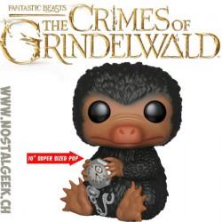 Funko Pop! 25 cm Fantastic Beasts 2 The Crimes of Grindelwald Niffler