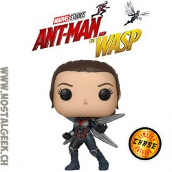 Funko Pop Marvel Ant-Man and The Wasp Ant-Man Vinyl Figure