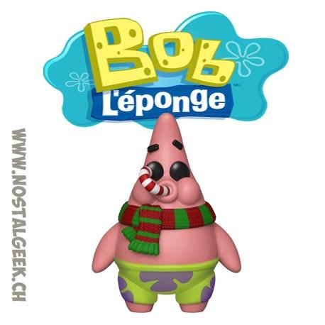 Funko Pop Spongebob Squarepants Patrick Star (Holiday) Vinyl Figure