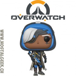 Funko Pop! Games Overwatch Ana Vinyl Figure