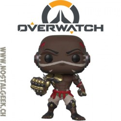 Funko Pop! Games Overwatch Torbjörn Vinyl Figure