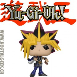 Funko Pop Animation Yu-Gi-Oh! Yami Yugi Vinyl Figure